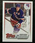 2021-22 Topps NHL Sticker Collection Hockey Cards 18