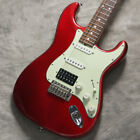 James Tyler USA Classic Candy Apple Red