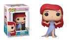 Ultimate Funko Pop Little Mermaid Figures Gallery and Checklist 45