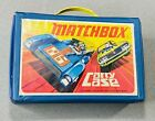 1971 Matchbox Lesney Carry Case w Trays