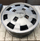 Subaru Loyale Wagon 13x5 8 Hole Alloy Wheel 85 92 Oem Subaru
