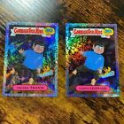 2015 Topps Garbage Pail Kids 30th Anniversary Trading Cards 8