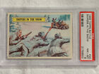 1965 Topps Battle Trading Cards 21