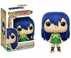 Ultimate Funko Pop Fairy Tail Figures Checklist and Gallery 20