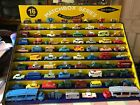 Matchbox Display Stand 1 75 Stepped  made to order  Vehicles not included