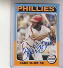 2012 Topps Archives Fan Favorites Autographs Gallery and Guide 100