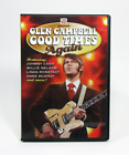 Glen Campbell Good Times Again Music Performances DVD 2007 Time Life
