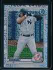 Top Bowman Chrome Baseball Cards of All-Time 30