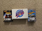Hot Wheels Super Treasure Hunt Back To The Future And Limited Edition Hoverboard
