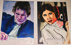 2018 Topps Star Wars Solo Movie Trading Cards 68