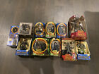 Lord Of The Rings LOT Aragorn Sauron Lurts Gandalf 11 Nib
