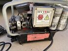 HYTORC HY 115 2 ELECTRIC HYDRAULIC TORQUE WRENCH PUMP GREAT PRICE