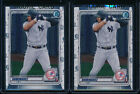 The $100 Baseball Rookie Card Challenge 17