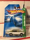Hot Wheels 2008 Super Treasure Hunt 70 Plymouth Road Runner Lime 2 12 Minty