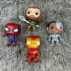 Ultimate Funko Pop Cyborg Figures Checklist and Gallery 22