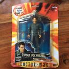 Doctor Who Captain Jack Hardness With Sonic Blaster