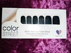 COLOR STREET ALL SPRUCED UP RARE RETIRED 100 Nail Polish Strips