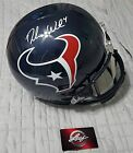 2015 Leaf Autographed Helmet Football 15
