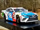 Kyle Busch 18 MMs Thank You Heroes 2020 NASCAR Lionel 124 DieCast 1 of 780