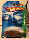 Hot Wheels 2008 Super Treasure Hunt Dodge Viper Gold 8 12 Minty