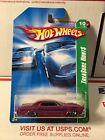 Hot Wheels 2008 Super Treasure Hunt 64 Buick Riviera Pink 10 12 Minty