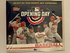 2019 Topps Opening Day Baseball Box - Hobby