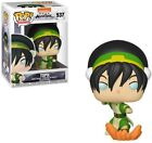Ultimate Funko Pop Avatar The Last Airbender Figures Gallery and Checklist 44