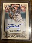 2014 Topps Gypsy Queen Baseball Cards 59