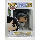 Funko Pop Fantasy Island Figures 8