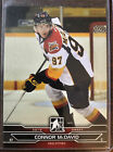 2014 ITG Draft Prospects Hockey Clear Rookie Redemption Set Announced 9