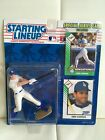 1993 Eric Karros Los Angeles Dodgers Starting Lineup New in Box