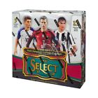 2017-18 Panini Select Soccer Hobby Sealed Box Possible Kylian Mbappe RC