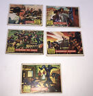 1956 Topps Round-Up Trading Cards 21