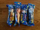 GOLDEN COMPASS PEZ SET OF 4 (MIB) MONKEY IOREK BYRNISON PANALAIMON RAGAR