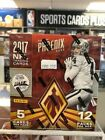 2017 Panini PHOENIX Hobby Football Factory Sealed box 2 Autos 1 Memorabilia