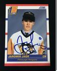 Jaromir Jagr Cards, Rookie Cards and Autographed Memorabilia Guide 41