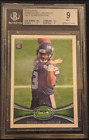 Top Russell Wilson Rookie Cards 31