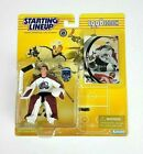 1998 NHL Starting Lineup Patrick Roy Colorado Avalanche Action Figure