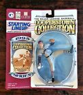 Bob Feller 1995 Starting Lineup Cleveland Indians Cooperstown Collection