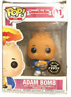 Funko Adam Bomb POP! Vinyl Figure #01 CHASE *READ*