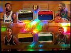2014-15 Panini Gold Standard Basketball Cards 13