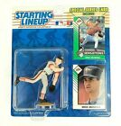 1993 MLB Starting Lineup Mike Mussina Baltimore Orioles Action Figure