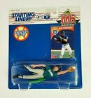 1995 MLB Extended Starting Lineup Alex Rodriquez Seattle Mariners Action Figure