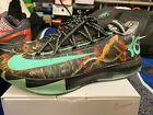 Nike Zoom KD VI Kevin Durant 115 ASG NOLA Gumbo 647781 930 masterpiece kyrie db