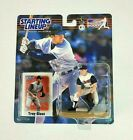2000 MLB Starting Lineup Troy Glaus Anaheim Angels Action Figure