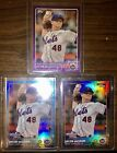 2015 Topps Opening Day Baseball Cards 23