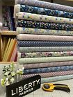 BRAND NEW LIBERTY OF LONDON THE DECO DANCE COLLECTION 100 COTTON FABRIC