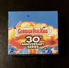 Garbage Pail Kids 30th Anniversary HOBBY BOX 24 Packs Sealed SKETCH AUTO JORDAN