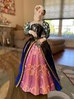 Royal Doulton Queen of the Realms MARY QUEEN OF SCOTS Figurine...Hn 3142..MINT