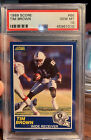 Tim Brown Football Cards, Rookie Cards and Autographed Memorabilia Guide 8